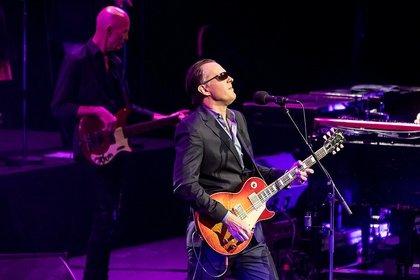 Gitarrenheld - Joe Bonamassa spielt im Mai 2019 sechs Konzerte in Deutschland