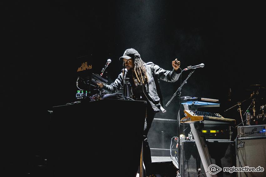 Jason Derulo (live in Frankfurt, 2018)