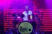 Fotos: Per Gessle von Roxette live im Haus Auensee in Leipzig