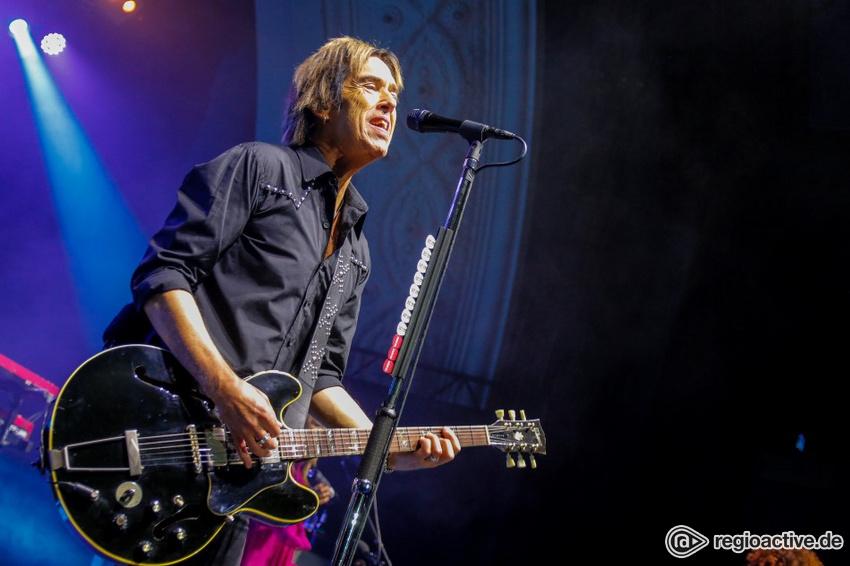 Per Gessle's Roxette (live in Leipzig, 2018)