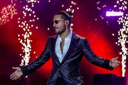 Ohnmachtsgefahr - Latin-Star Maluma spielt 2020 Konzerte in Deutschland, Luxemburg und der Schweiz