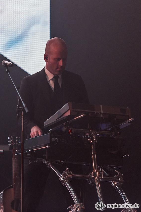 Maluma (live in Frankfurt 2018)