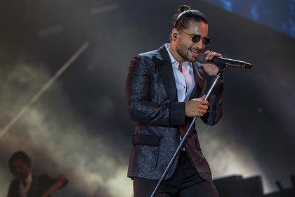 Auch Frankfurt betroffen - Latin-Star Maluma verschiebt Europatour wegen Coronavirus