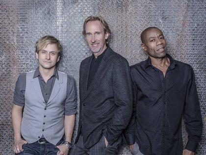 Mit viel Soul - Mike & The Mechanics spielen 2019 sieben Shows in Deutschland