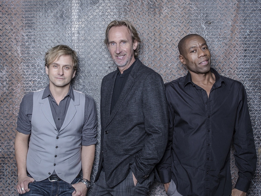 Mit viel Soul - Mike & The Mechanics spielen 2019 sieben Shows in Deutschland