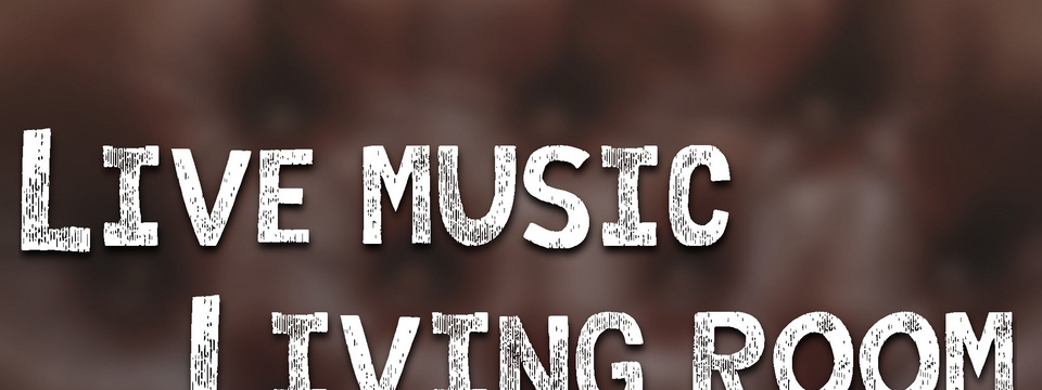 Live Music Living Room