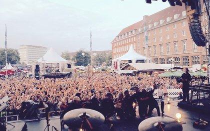 Herausforderung für Veranstalter - Kieler Woche 2020 soll im September stattfinden