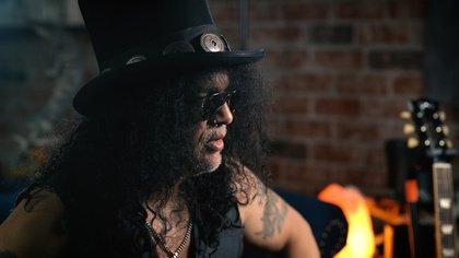 """""""Unspoken Expression"""": Ernie Ball präsentiert sehr persönliches Interview mit Slash"""