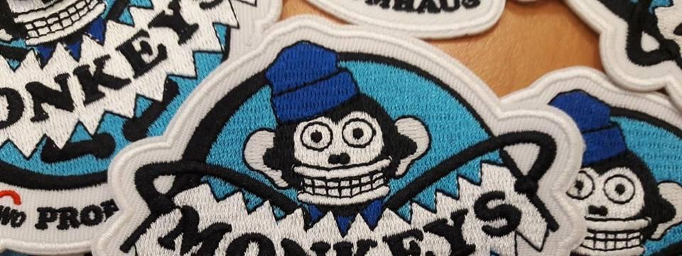 """AWO-Proberaumhaus """"Monkeys"""""""