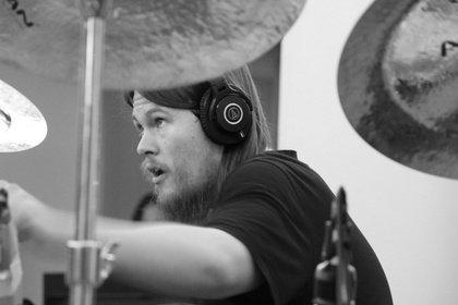 CrashIt! 2018: Gespräch mit Daniel Schwarz, dem Gründer der Mannheimer Vintage- und Custom-Drum-Messe