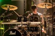 Female Metal Voices Tour 2018: Live-Bilder von Skarlett Riot in Mannheim