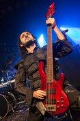 Martyrium: Fotos der Malteser live bei der Female Metal Voices Tour in Mannheim