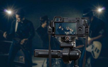 So gelingt euch euer DIY-Musikvideo: Von der Idee über den Dreh bis zur Veröffentlichung