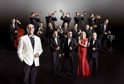Für alle Altersklassen - Das Glenn Miller Orchestra bringt den Swing in den Rosengarten Mannheim