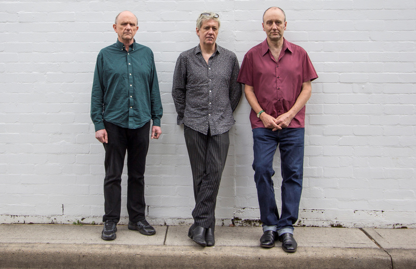 The Necks (2018)