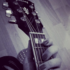 (E-)Gitarristin sucht Band (Rock, Pop)