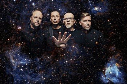 Jetzt geht's ab - Die Fantastischen Vier: Arenatour teilweise ausverkauft, Open Airs 2019 angekündigt