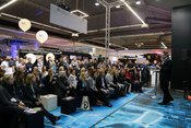 BOE - Internationale Fachmesse für Erlebnismarketing 2019 Dortmund