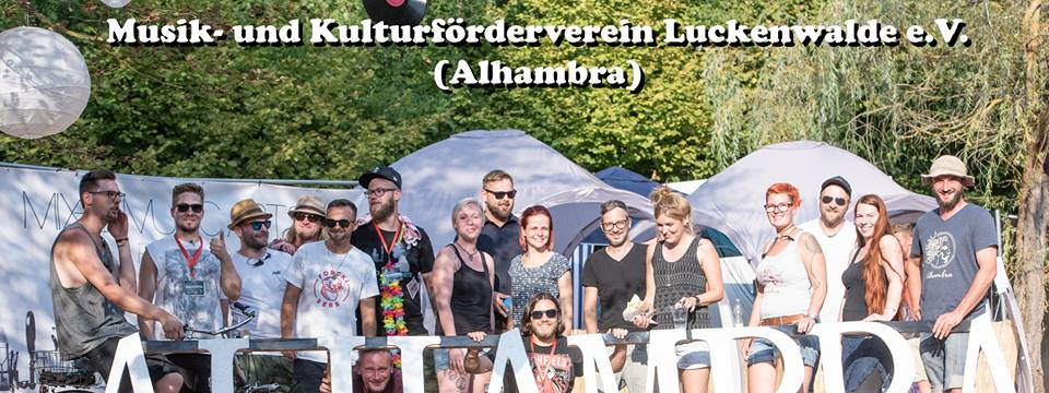Musik- und Kulturförderverein Luckenwalde e.V.