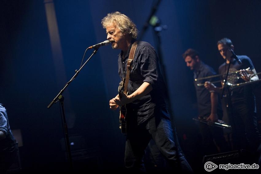 Niedeckens BAP (live in Mannheim, 2018)