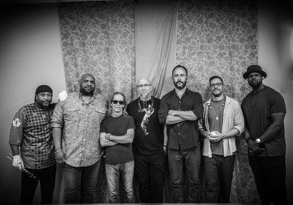 Es wird wieder gejammt - Dave Matthews Band: Im März 2019 zurück auf Tour in Deutschland und Österreich