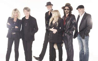 The show must go on - Fleetwood Mac: Drei Europakonzerte, exklusive Deutschlandshow in Berlin 2019