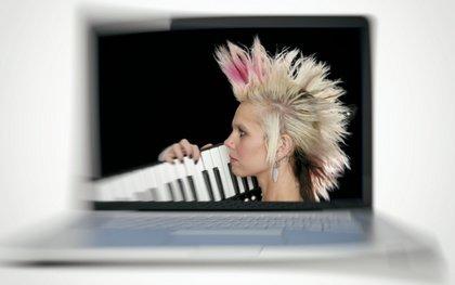 Eure eigene Webseite als Grundlage des Online-Musikmarketings: Worauf es zu achten gilt!