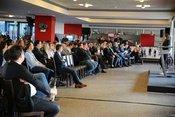 IBIT Fachtagung Veranstaltungssicherheit 2018 Hamburg