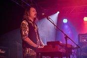 Live-Fotos von Glenn Hughes im Musiktheater REX in Bensheim