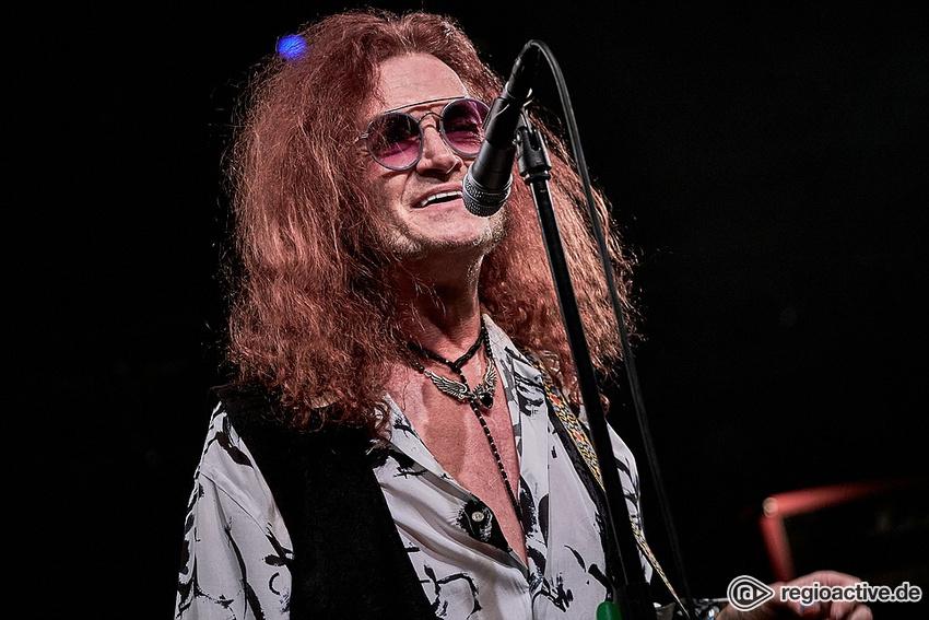 Classic Rock is not dead - The Dead Daisies kommen 2021 auf Deutschland-Tournee