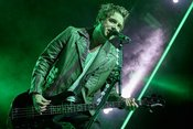 Bullet For My Valentine: Bilder der Metalcore-Band live in Frankfurt