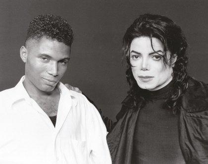 Ein Erlebnis - Große Deutschlandtour: Thriller-Live würdigt 2019 Michael Jackson