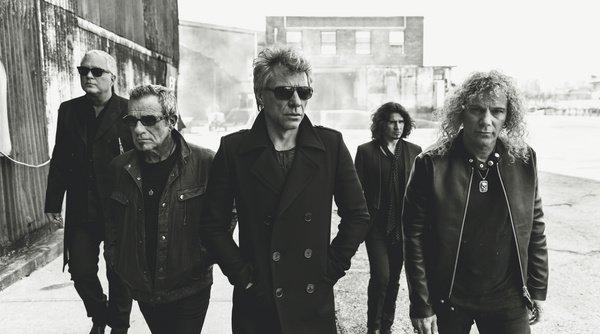 Technische Hilfsmittel - Benutzt Jon Bon Jovi Playback bei Konzerten?