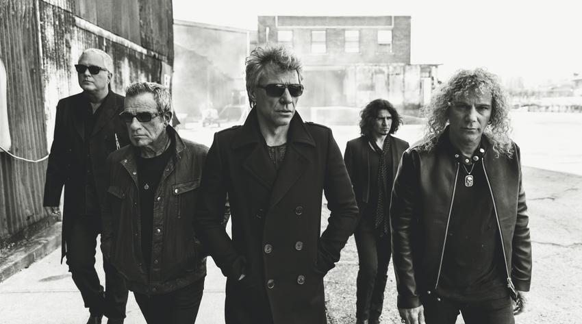 Keep the Faith - Tour-Vorschau: Das erwartet euch bei Bon Jovi live in Düsseldorf und München