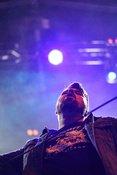 Live-Bilder von Silverstein beim Antifest 2018 im Schlachthof Wiesbaden