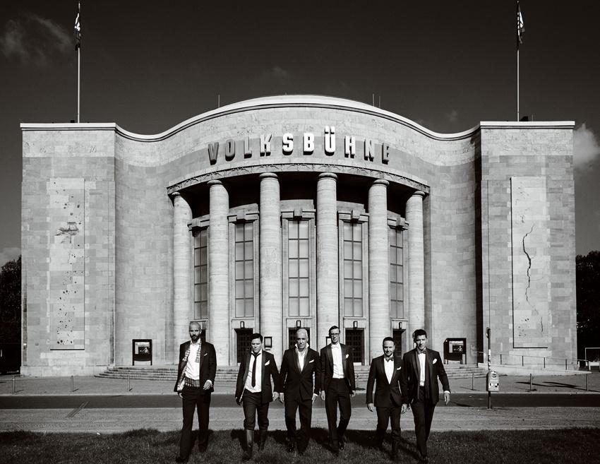Rammstein (2017)