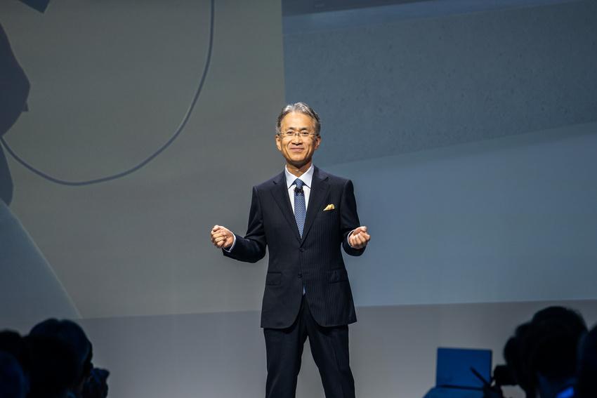 Sony rückt ab August 2019 Geschäftsbereiche näher zusammen