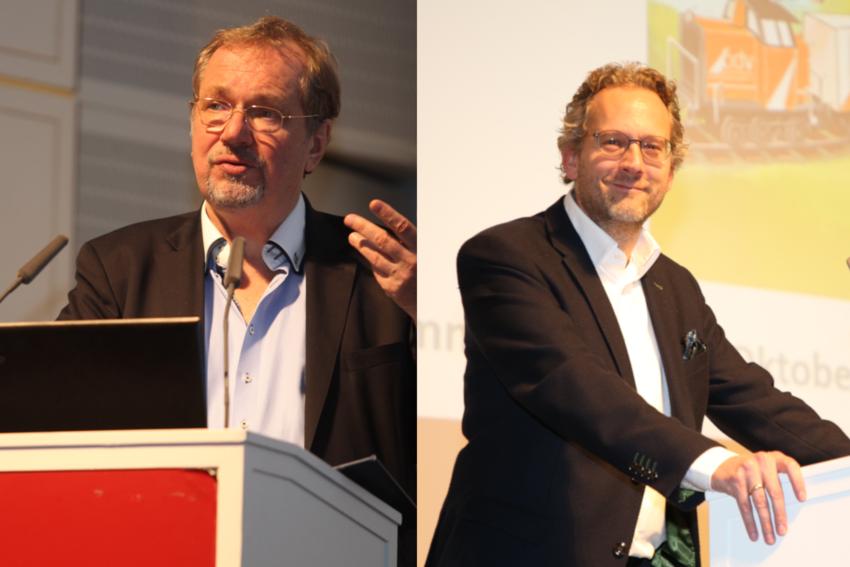 Ein neuer Bundesverband der Konzert- und Veranstaltungswirtschaft (BDKV) entsteht