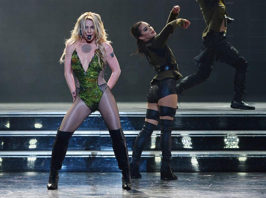 Britney Spears (2016)