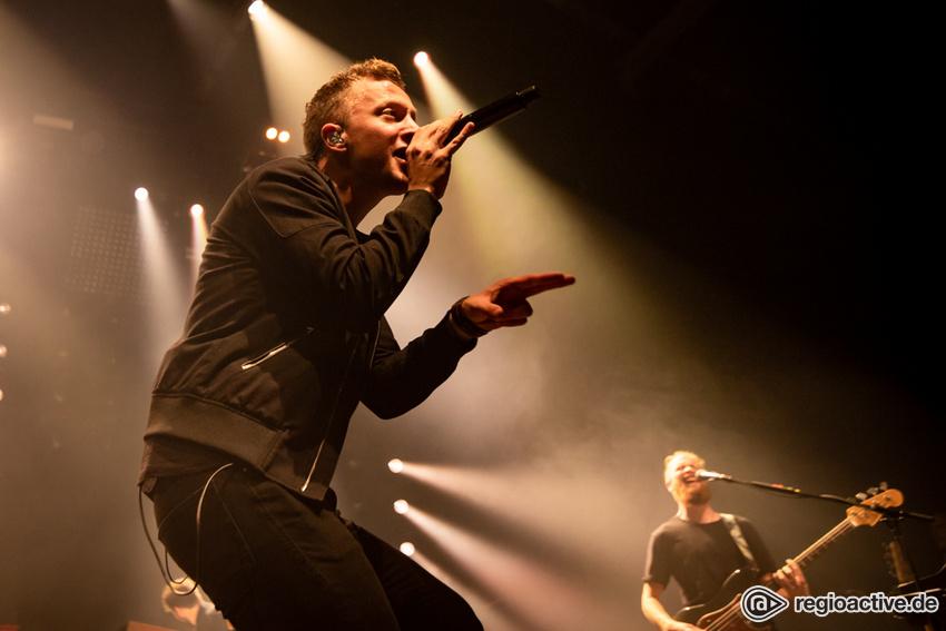 Joris (live in Wiesbaden, 2018)