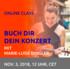 Online Seminar - Buch dir dein Konzert - Booking für Klassik- und Jazz-Musiker!