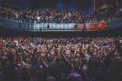 Klassisch gerockt: Bilder von Uriah Heep live im Capitol Offenbach