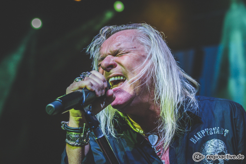 Uriah Heep (live in Offenbach, 2018)