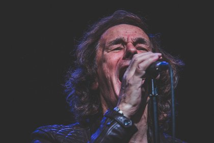 Noch ganz lebendig - The Zombies als Special Guests von Uriah Heep live im Capitol Offenbach
