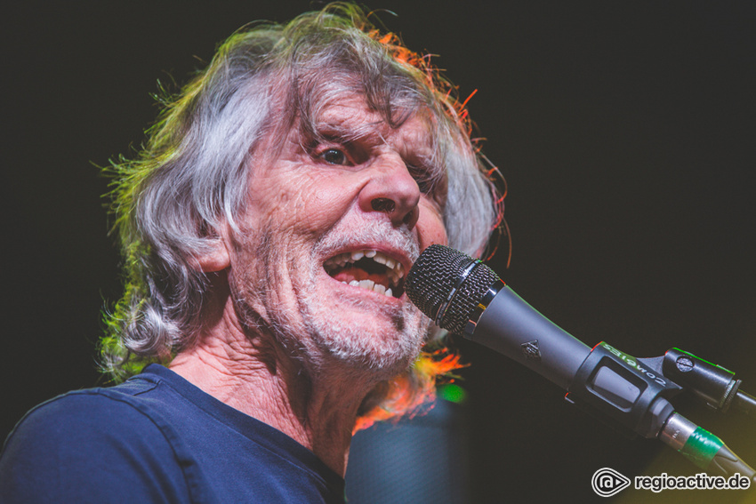 The Zombies (live in Offenbach, 2018)