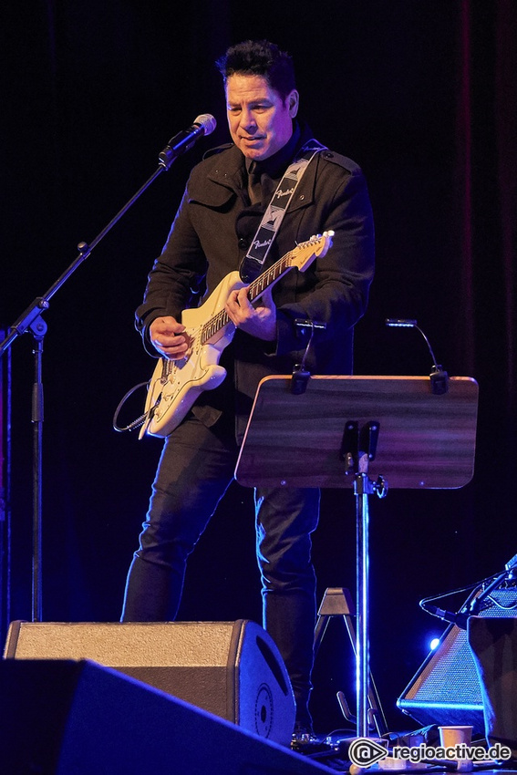 Peter Cetera (live in Frankfurt 2018)