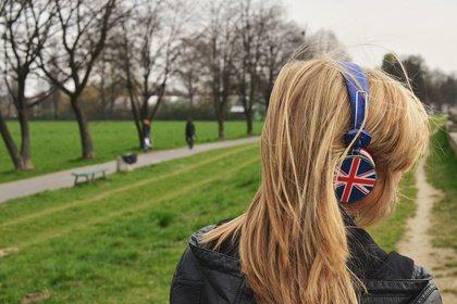 Die britische Musikindustrie erwirtschaftete 2017 5,8 Milliarden Dollar