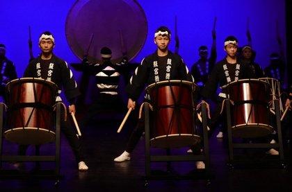 Ein Erlebnis der besonderes Art - Kokubu - The Drums Of Japan gehen 2019 erstmals auf Deutschlandtour