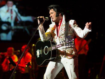 Die Show einer Legende - Elvis - das Musical tourt 2019 durch Deutschland, Österreich und Skandinavien