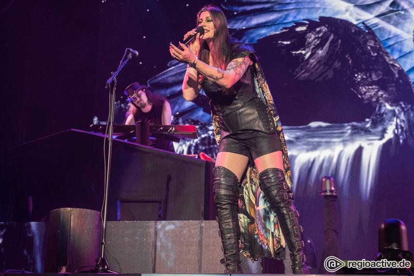Nightwish (live in Hamburg, 2018)